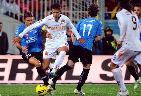 Liga Italiana: Novara 0 - 2 Roma - Deportes - Taringa!