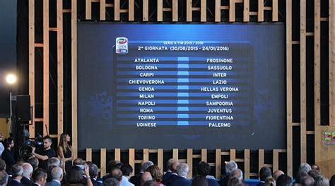 Liga italiana: Roma Juventus en la segunda jornada de la ...