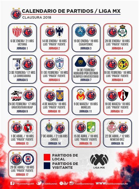Liga MX Apertura 2018: El Clausura 2018 define el descenso ...
