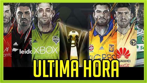 LIGA MX vs MLS Juego De Estrellas 2017 - YouTube