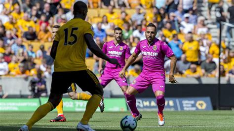 Liga Santander 2018 19: Todos los partidos de pretemporada ...