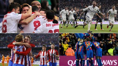 Liga Santander: La Liga golea a Europa | Marca.com