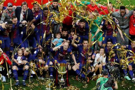 Liga Santander: Las cuentas del Barça para ser campeón de ...