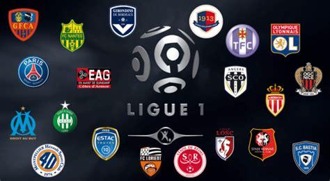 Ligue 1 Matchweek 8 Preview