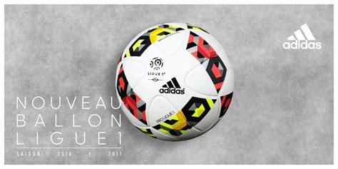 Ligue 1 - Voici le calendrier des matchs et le ballon ...