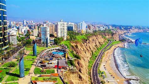 Lima celebra su 483 aniversario: las postales más ...