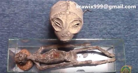 Lima Noticias: Descubren restos extraterrestres en Nazca