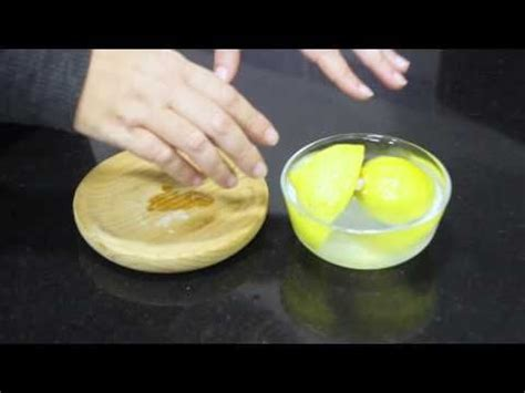 Limpiar el microondas con un limón | Fácil | Pinterest ...