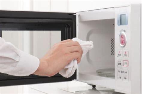 Limpiar microondas | Consejos para dejarlos relucientes y ...