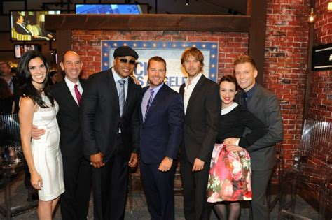 Lincoln Center Upfront Party - Page 36 - Photos - CBS.com