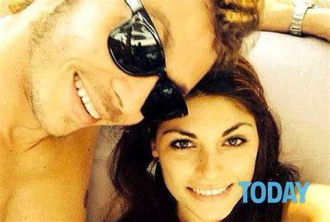 Linda Morselli e l addio con Valentino Rossi:  E  stata ...