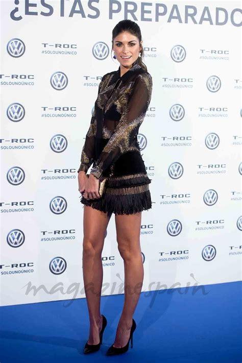 """Linda Morselli, la novia de Fernando Alonso: """"Ha sido muy ..."""