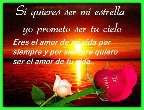 Lindas Cosas Bonitas De Amor Para Mi Novia | Frases De ...