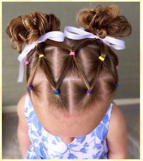 Peinados Faciles Para Ninas Seonegativo Com