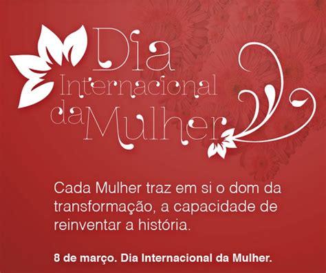 Lindas mensagens para Facebook Dia internacional da Mulher ...