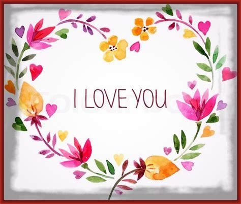lindos corazones con mensajes de amor Archivos | Imagenes ...