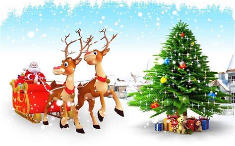 Lindos fondos de pantalla de navidad gratis para descargar ...