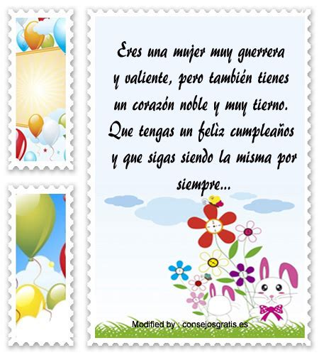 Lindos Mensajes De Cumpleaños Para Mi Mejor Amiga | Frases ...