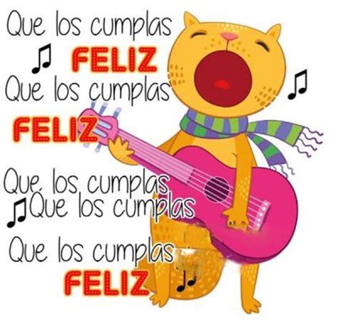 Lindos Saludos De Cumpleaños Chistosos   Mas Imagenes Para ...