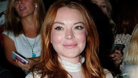 Lindsay Lohan desperately wants Batgirl role | Newshub