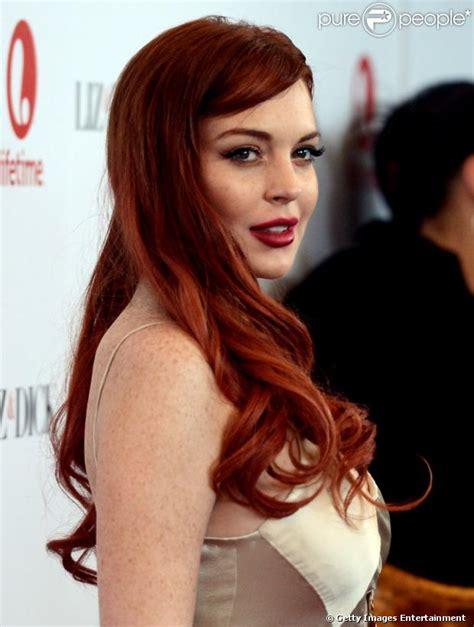 Lindsay Lohan está o mais saudável desde o filme 'Meninas ...