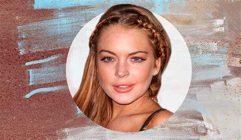 Lindsay Lohan, mordida por una serpiente - kienyke.com