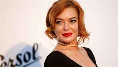 Lindsay Lohan Net Worth 2018 | Celebs Net Worth Today