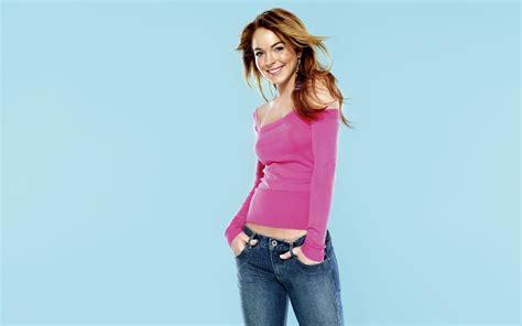 Lindsay Lohan Wallpapers (+8)