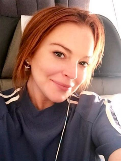 Lindsay Lohan: Where Were These #MeToo Stories When I Was ...