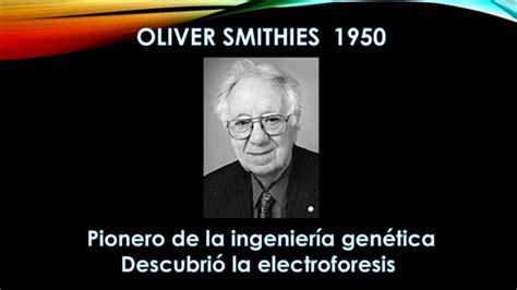 LINEA DEL TIEMPO DE BIOLOGIA - YouTube