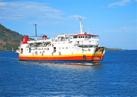 línea La Gomera-Los Cristianos | Del acontecer portuario