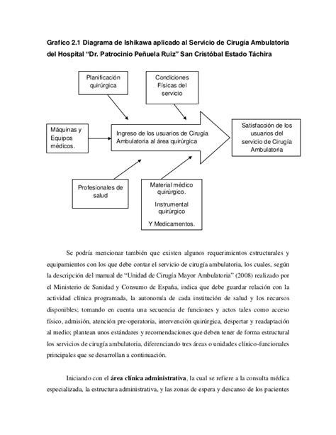 Lineamientos gerenciales servicio ambulatorio