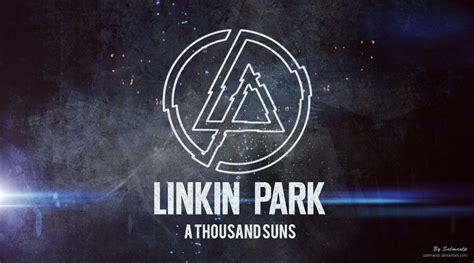 Linkin Park Logo 2016 Wallpapers   Wallpaper Cave