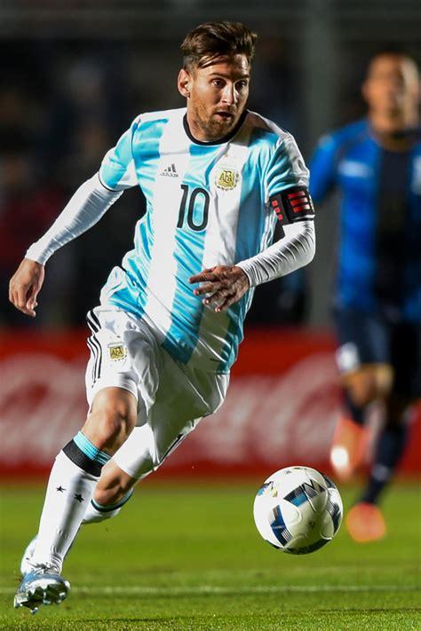 Lionel Messi Noticias Fotos Y Videos De Lionel Messi ...