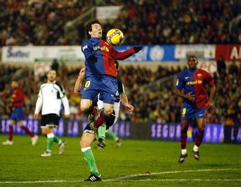 Lionel Messi | Página Oficial FC Barcelona - FC Barcelona