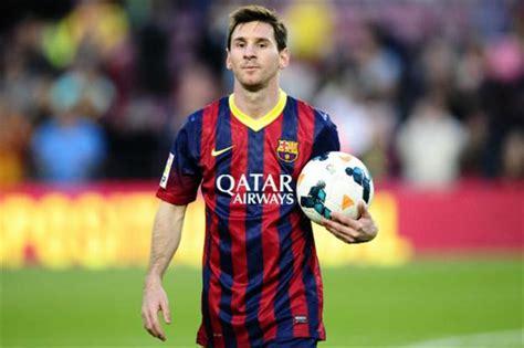 Lionel Messi Podría Jugar en el Próximo partido del ...