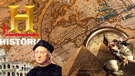 LIOPARDO | 20 preguntas sobre historia que todo el mundo ...