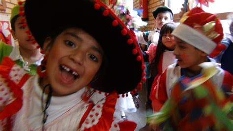 Lipdub Carnaval – CP Juan Bautista Irurzun de Peralta