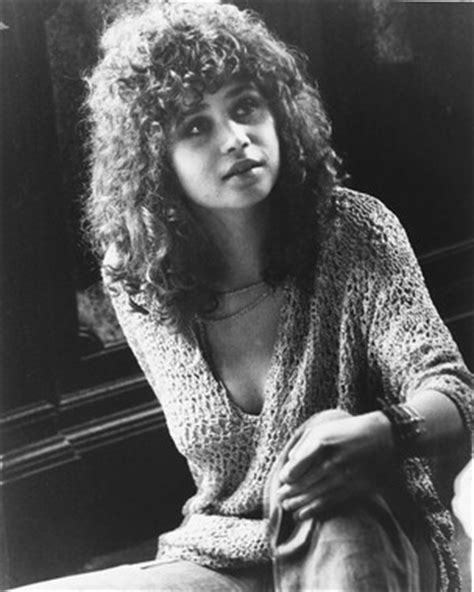 LISA LEFT EYE LOEB: Maria Schneider