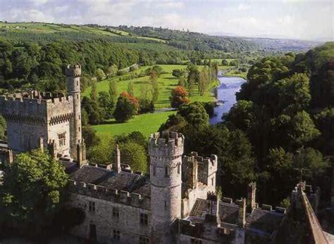 Lismore Castle, Ireland. | Cosas maravillosas del mundo ...