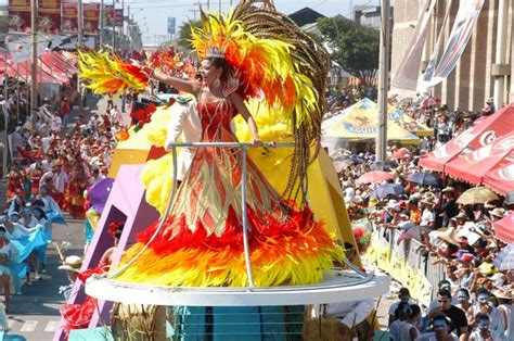 List of festivals in Colombia - Wikiwand
