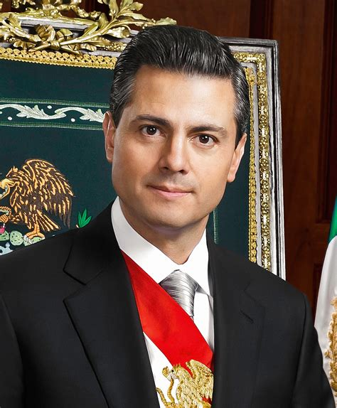 List of heads of state of Mexico
