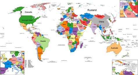 List of Synonyms and Antonyms of the Word: World Map 2016