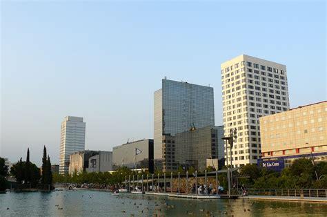List of tallest buildings in Barcelona   Wiki   Everipedia