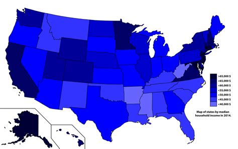 List of U.S. states by income   Wikipedia
