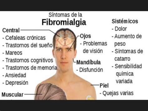 Lista: ¿Cuál es el mejor tratamiento para la fibromialgia?