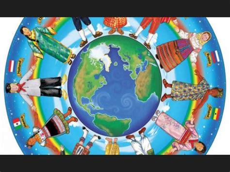 Lista: Culturas del mundo