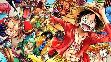 Lista de Capitulos de One Piece - EVITA EL RELLENO ...