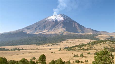 Lista de los principales volcanes activos del mundo