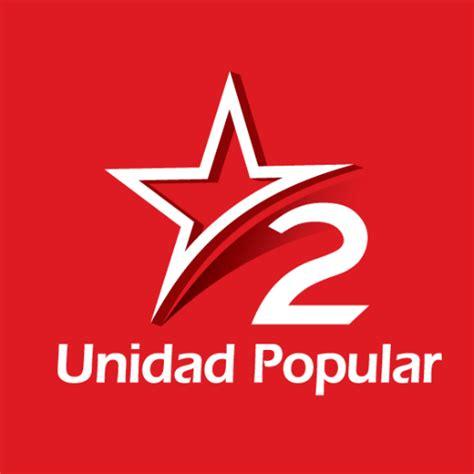 Lista de Partidos Políticos del Ecuador (Actuales y ...